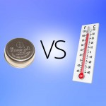 Temperature Loggers versus Thermometers